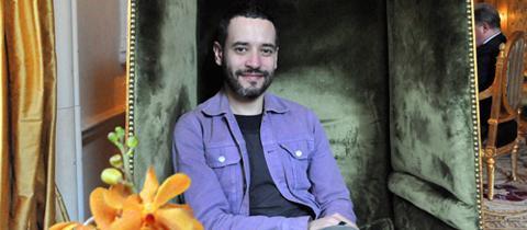 Juan Betancurth