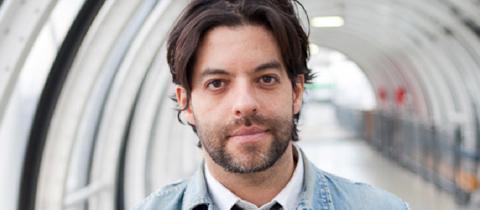 Miguel Gutierrez