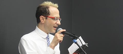 Wayne Koestenbaum